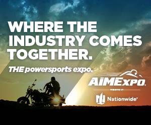Booth 211 AIMEXPO 2017