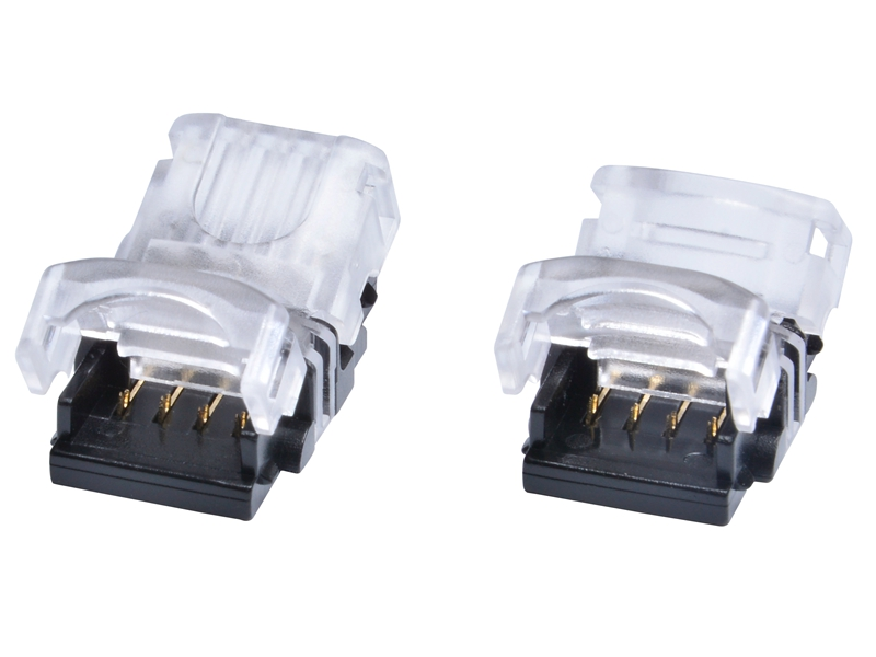 RGB 10mm IP65 Hippo-M Snap Connector