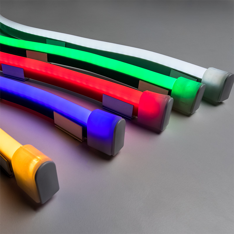 Silicone Neon Led Flexible Lights